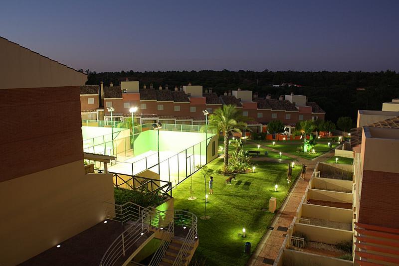 Jardín - Apartamento en alquiler en paseo De Las Cumbres, Islantilla - 142721814