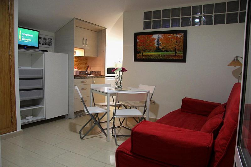 Buhardilla - Apartamento en alquiler en paseo De Las Cumbres, Islantilla - 203546054