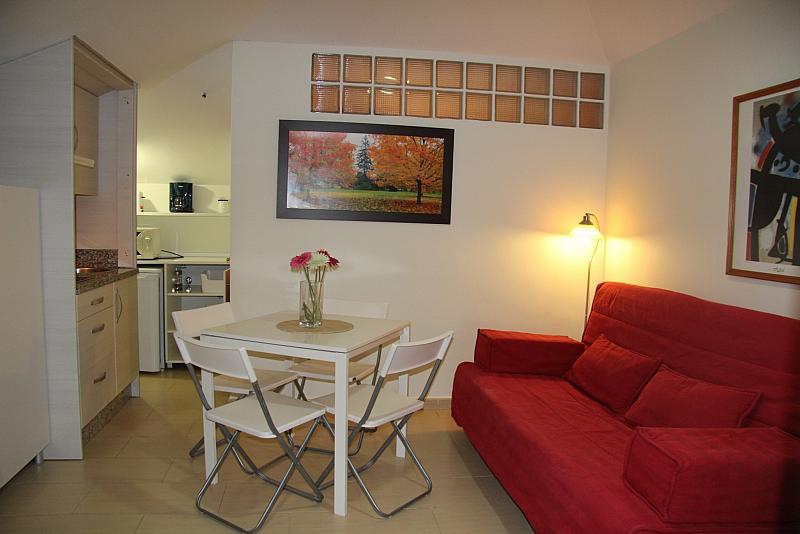 Buhardilla - Apartamento en alquiler en paseo De Las Cumbres, Islantilla - 203546055