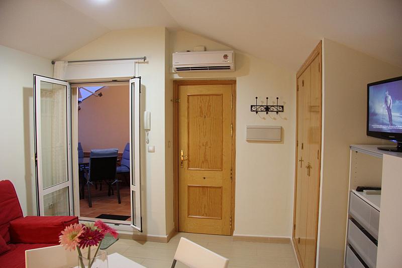 Buhardilla - Apartamento en alquiler en paseo De Las Cumbres, Islantilla - 203546056