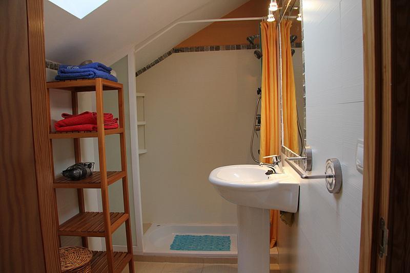Baño - Apartamento en alquiler en paseo De Las Cumbres, Islantilla - 203546059
