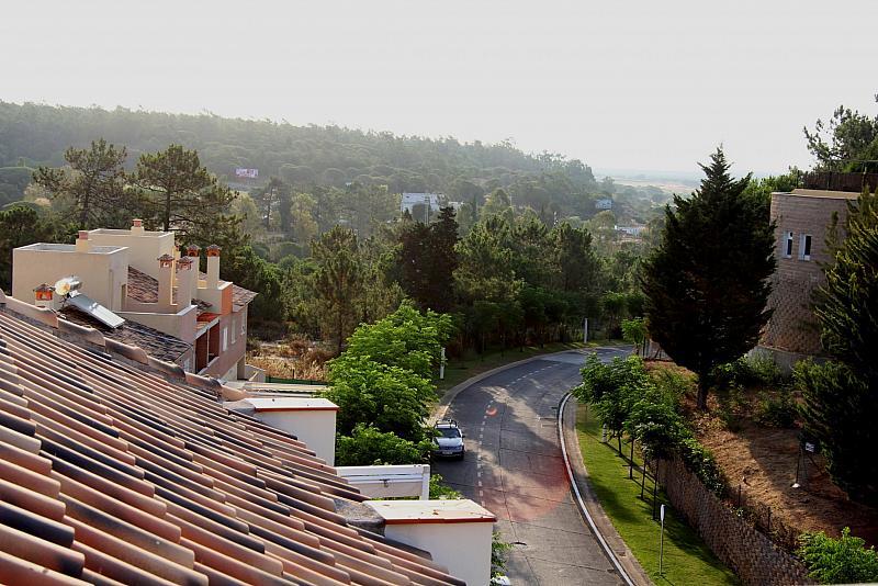 Vistas - Apartamento en alquiler en paseo De Las Cumbres, Islantilla - 203754995