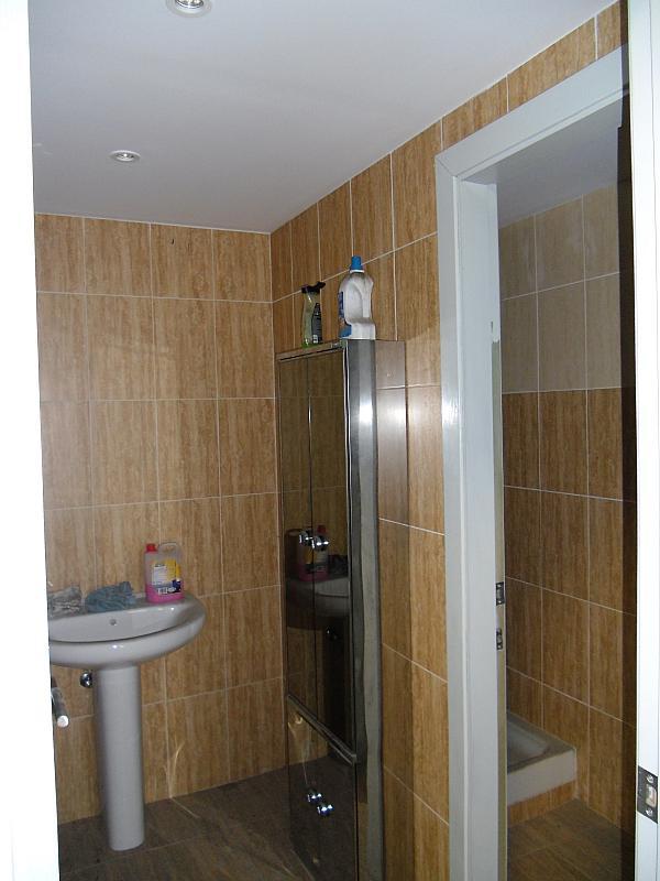 Baño - Nave en alquiler en carretera Cami Ral, Gualba - 327630933