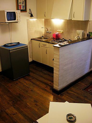 Cocina - Loft en alquiler en calle Safareigs, La Barceloneta en Barcelona - 241537965