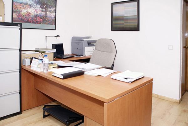 Detalles - Despacho en alquiler en calle Pensamiento, Castillejos en Madrid - 78628352
