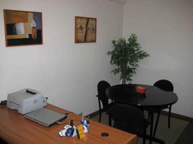 Detalles - Despacho en alquiler en calle Pensamiento, Castillejos en Madrid - 78628356