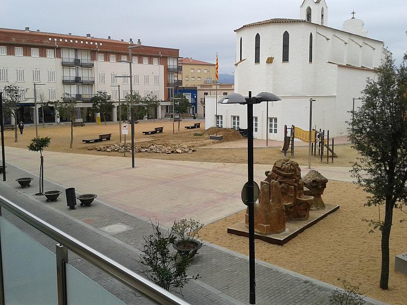 Vistas - Apartamento en alquiler en calle Palmera, Sant Antoni de Calonge - 169625645
