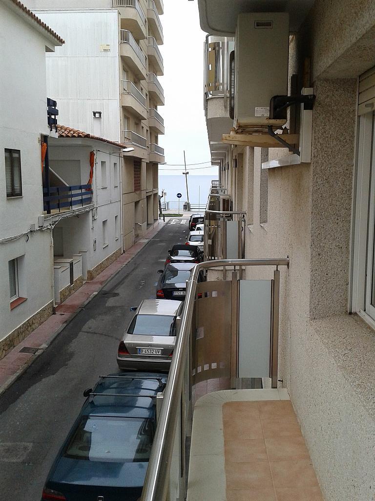 Vistas - Apartamento en alquiler en calle Palmera, Sant Antoni de Calonge - 169625683