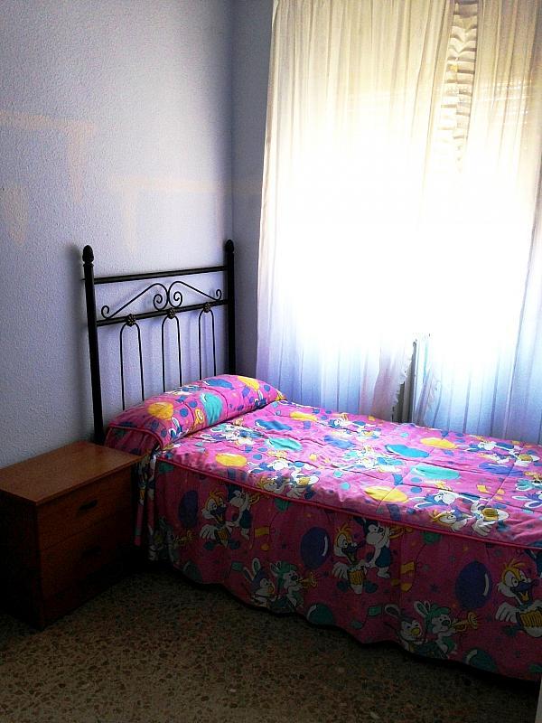 Dormitorio - Piso en alquiler en plaza Poeta Juan Boscan, Norte en Granada - 300510721