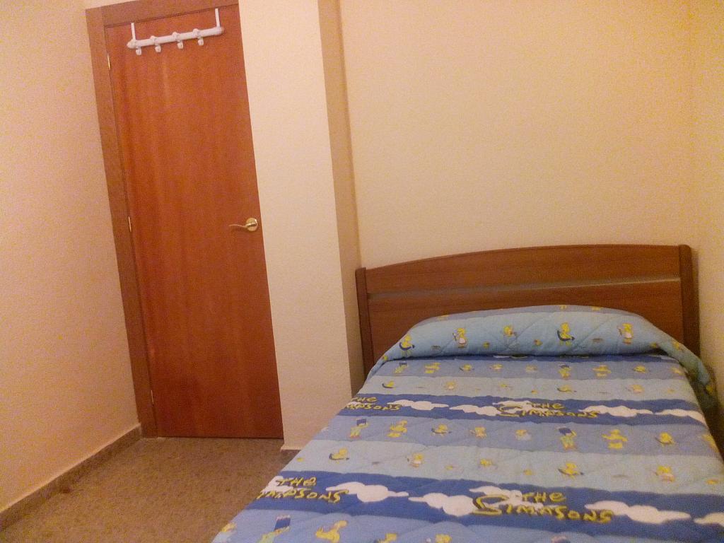 Dormitorio - Piso en alquiler en plaza Poeta Juan Boscan, Norte en Granada - 300510733