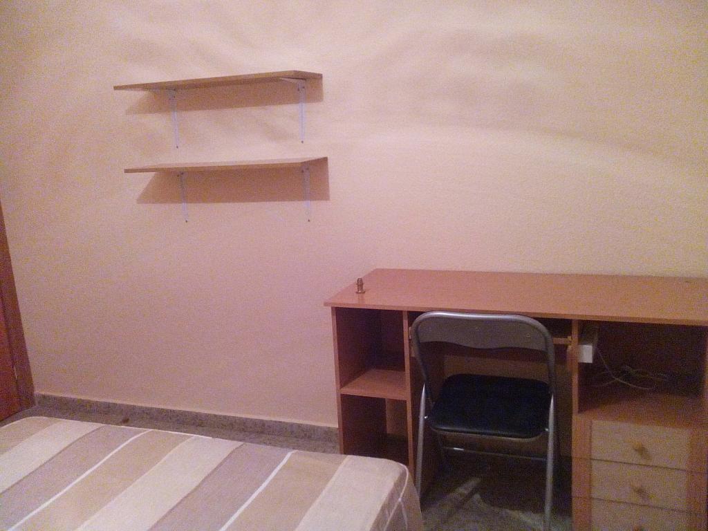 Dormitorio - Piso en alquiler en plaza Poeta Juan Boscan, Norte en Granada - 300510889