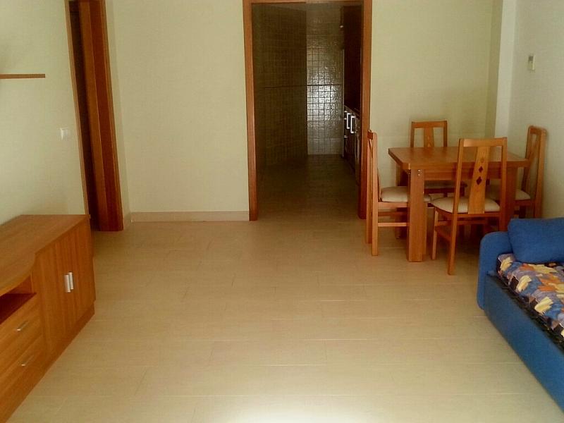 Comedor - Apartamento en alquiler en calle Union, Garraf ii en Castelldefels - 259289924