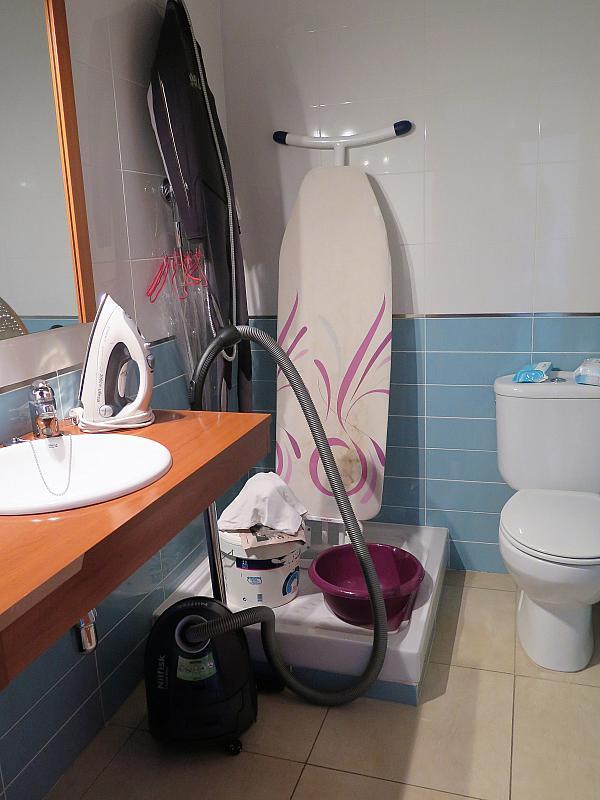 Baño - Dúplex en alquiler en calle Otero Pedrayo, Els canyars en Castelldefels - 325831575