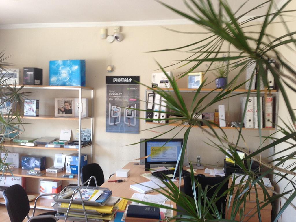 Detalles - Local comercial en alquiler en barrio Pueblo Platero Bloque, Marbella Este en Marbella - 318479337
