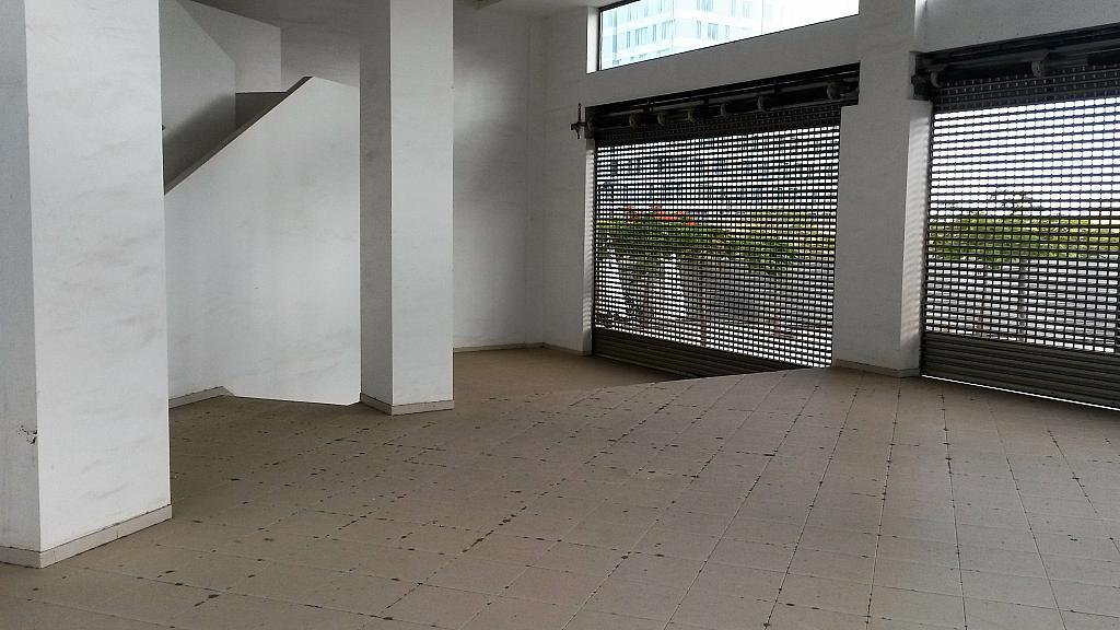 Vestíbulo - Local comercial en alquiler en calle Alcalde Rumeu de Armas, Ofra-Costa Sur en Santa Cruz de Tenerife - 331626040
