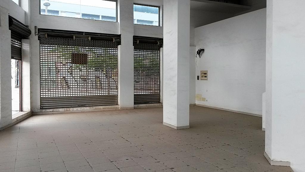 Vestíbulo - Local comercial en alquiler en calle Alcalde Rumeu de Armas, Ofra-Costa Sur en Santa Cruz de Tenerife - 331626046