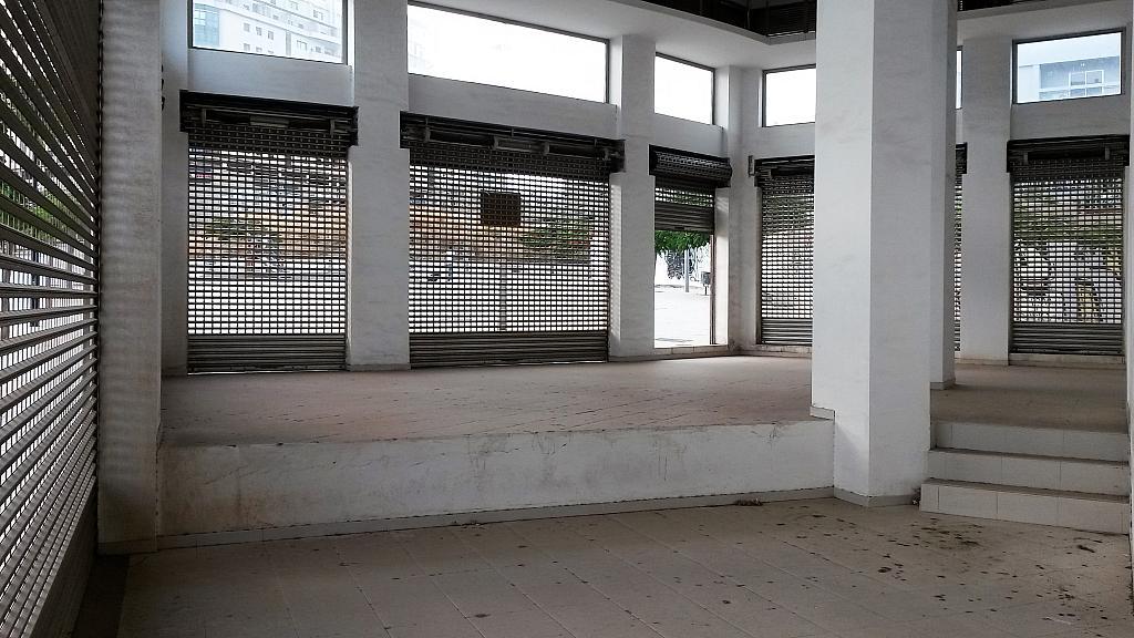 Vestíbulo - Local comercial en alquiler en calle Alcalde Rumeu de Armas, Ofra-Costa Sur en Santa Cruz de Tenerife - 331626048