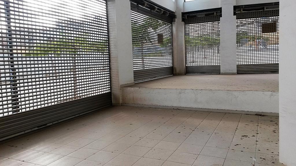 Vestíbulo - Local comercial en alquiler en calle Alcalde Rumeu de Armas, Ofra-Costa Sur en Santa Cruz de Tenerife - 331626051
