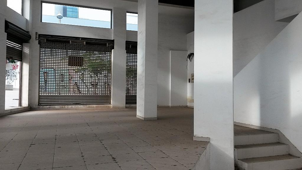 Vestíbulo - Local comercial en alquiler en calle Alcalde Rumeu de Armas, Ofra-Costa Sur en Santa Cruz de Tenerife - 331626054