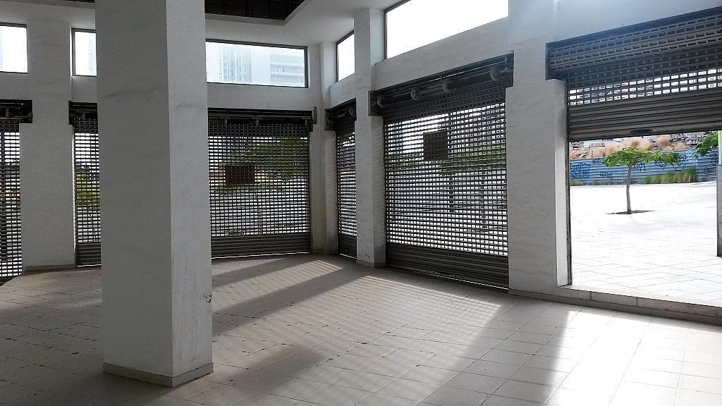 Vestíbulo - Local comercial en alquiler en calle Alcalde Rumeu de Armas, Ofra-Costa Sur en Santa Cruz de Tenerife - 331626056