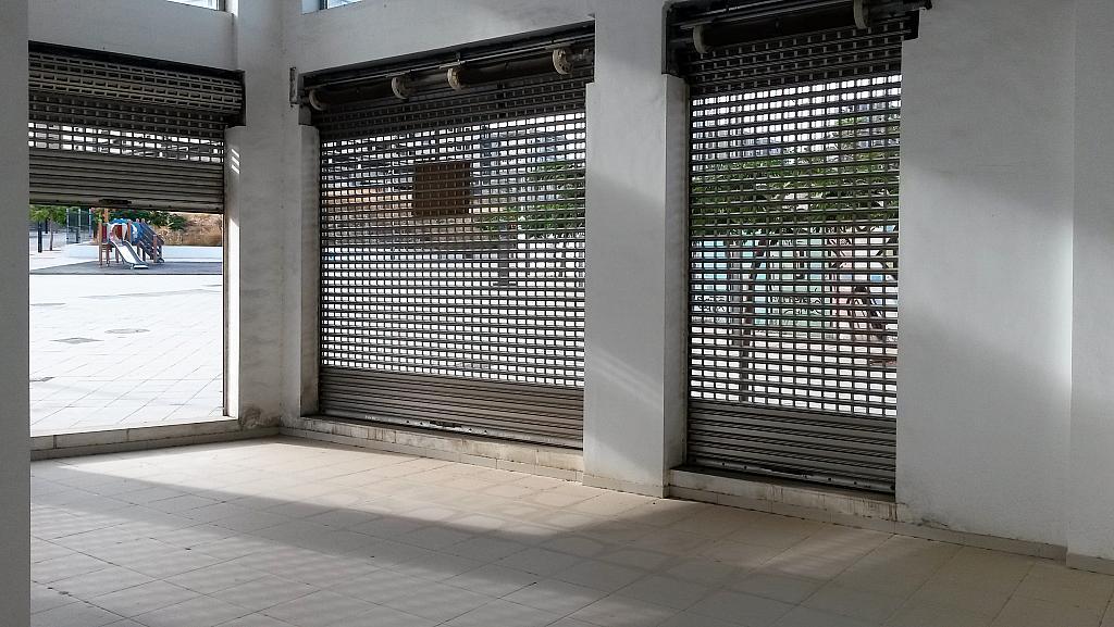 Vestíbulo - Local comercial en alquiler en calle Alcalde Rumeu de Armas, Ofra-Costa Sur en Santa Cruz de Tenerife - 331626060