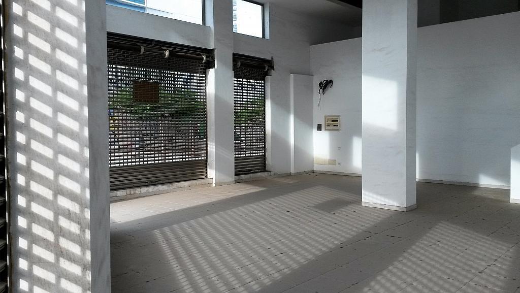 Vestíbulo - Local comercial en alquiler en calle Alcalde Rumeu de Armas, Ofra-Costa Sur en Santa Cruz de Tenerife - 331626064