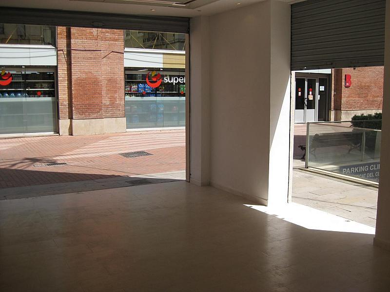 Detalles - Local comercial en alquiler en plaza Mercat, El Clot en Barcelona - 243054299