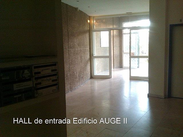 Vestíbulo - Oficina en alquiler en calle Cantonio de Cabezon, Tres Olivos-Valverde en Madrid - 160654810