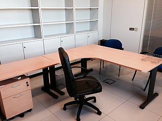 Detalles - Oficina en alquiler en calle Cantonio de Cabezon, Tres Olivos-Valverde en Madrid - 200665135
