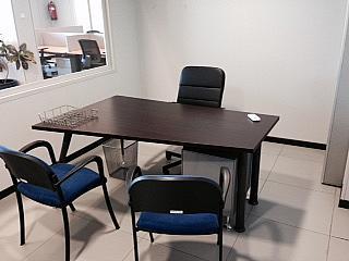 Detalles - Oficina en alquiler en calle Cantonio de Cabezon, Tres Olivos-Valverde en Madrid - 200665136