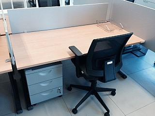 Detalles - Oficina en alquiler en calle Cantonio de Cabezon, Tres Olivos-Valverde en Madrid - 200665142