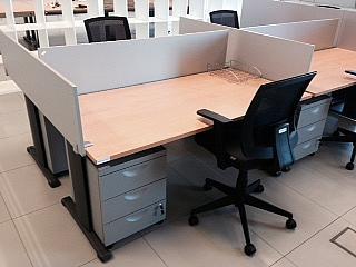 Detalles - Oficina en alquiler en calle Cantonio de Cabezon, Tres Olivos-Valverde en Madrid - 200665143