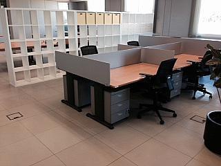Detalles - Oficina en alquiler en calle Cantonio de Cabezon, Tres Olivos-Valverde en Madrid - 200665145