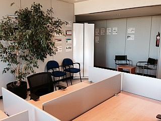 Detalles - Oficina en alquiler en calle Cantonio de Cabezon, Tres Olivos-Valverde en Madrid - 200665159