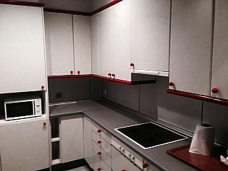 Cocina - Oficina en alquiler en calle Cantonio de Cabezon, Tres Olivos-Valverde en Madrid - 200665193