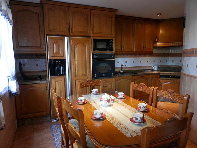 Cocina - Casa en alquiler en calle Dost Esteban San Mateo, San Pedro de Alcántara - 287735382