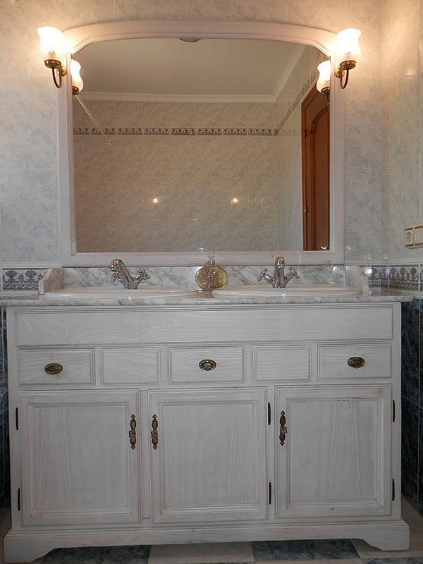 Baño - Casa en alquiler en calle Dost Esteban San Mateo, San Pedro de Alcántara - 287735450