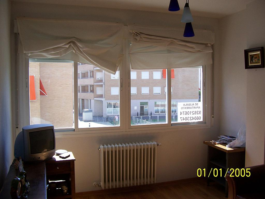 Vistas - Apartamento en alquiler en calle Concepcion Arenal, Ciudad Real - 374495726
