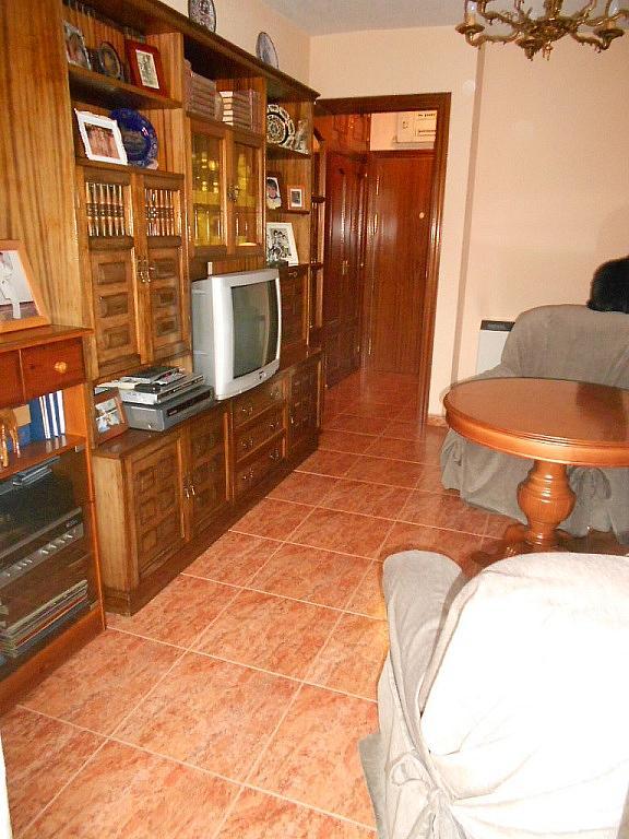 Salón - Piso en venta en calle Fray José Cerdeiriña, Aluche en Madrid - 126891365