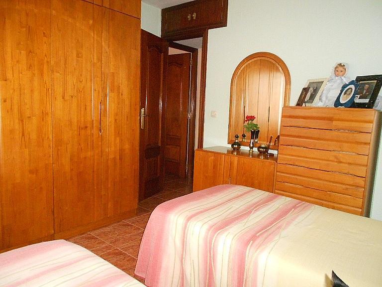 Dormitorio - Piso en venta en calle Fray José Cerdeiriña, Aluche en Madrid - 126891367