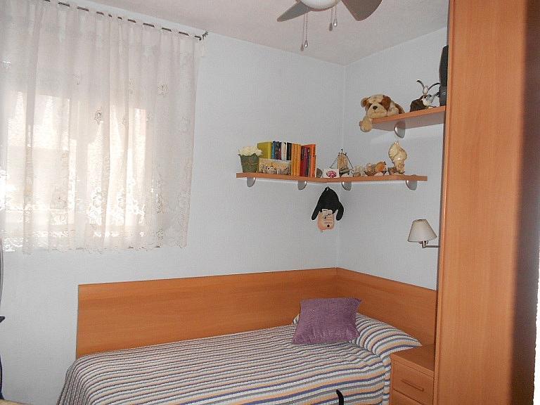 Dormitorio - Piso en venta en calle Fray José Cerdeiriña, Aluche en Madrid - 126891368