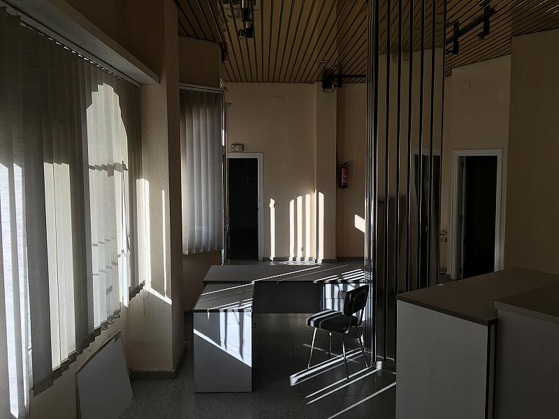 Detalles - Local comercial en alquiler en calle Esteban Saez Alvarado, Burgos - 239840250