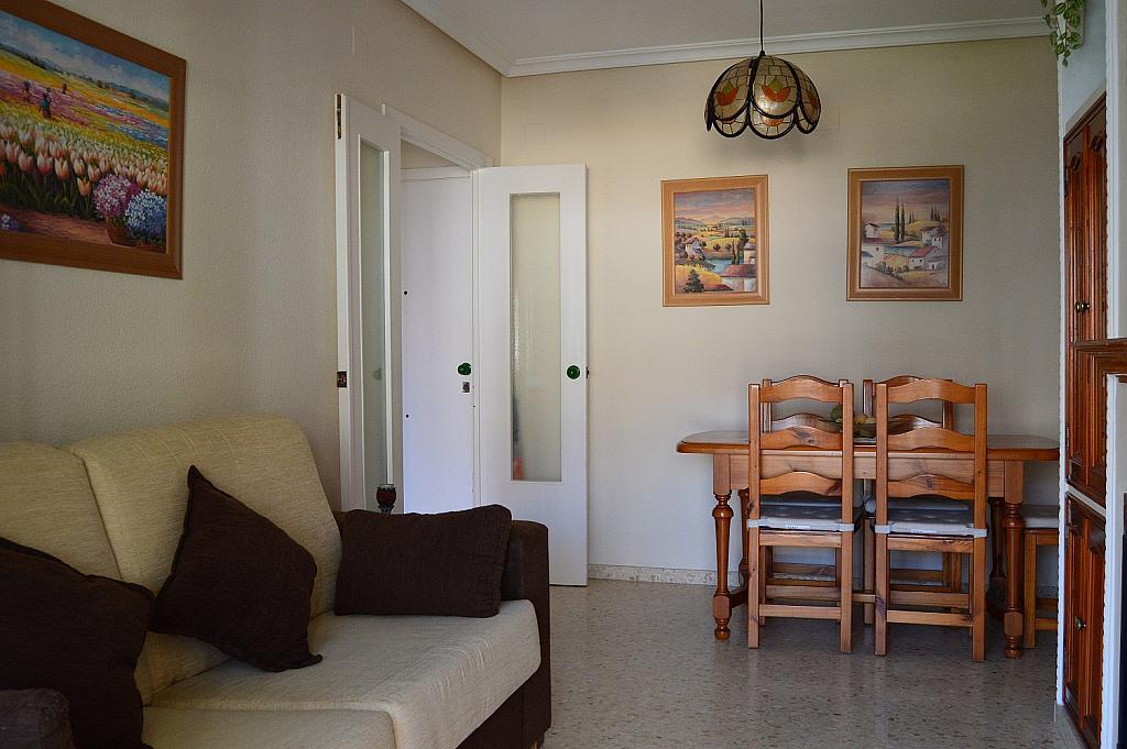 Salón - Piso en alquiler en calle Rezon, Portil,El - 322041847
