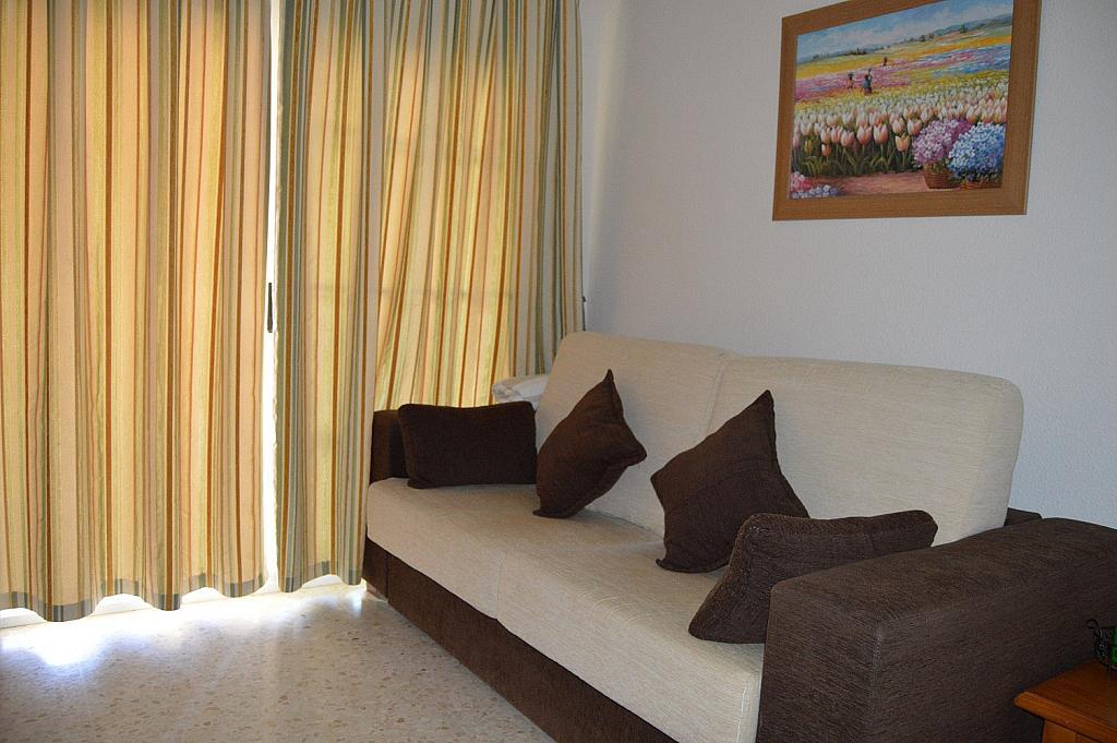 Salón - Piso en alquiler en calle Rezon, Portil,El - 322041871