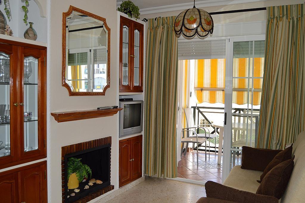 Salón - Piso en alquiler en calle Rezon, Portil,El - 322041904
