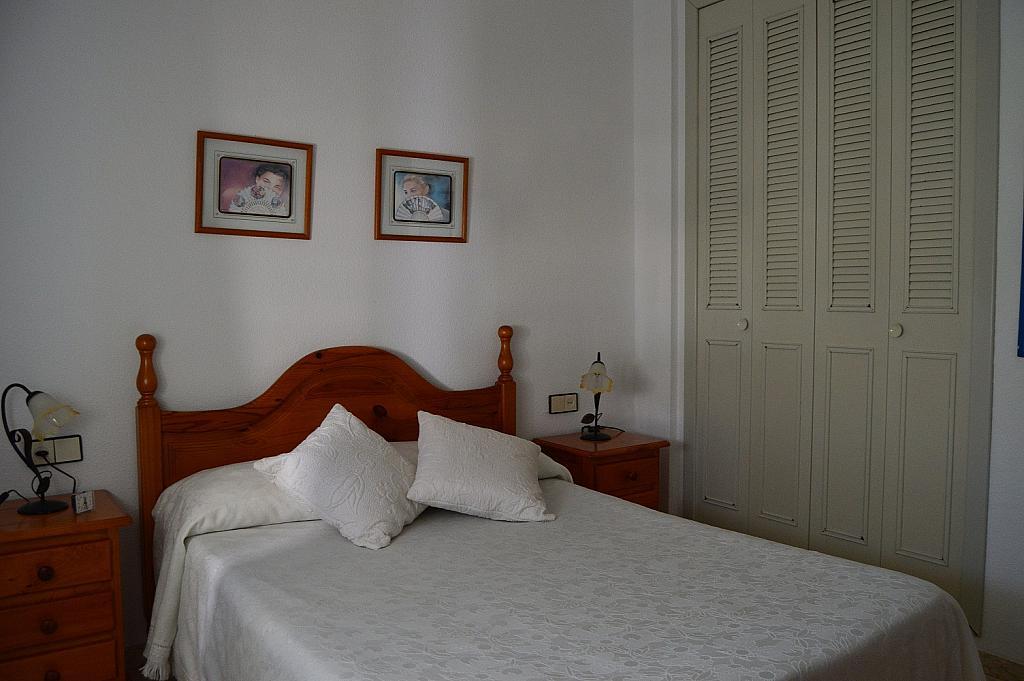Dormitorio - Piso en alquiler en calle Rezon, Portil,El - 322041919
