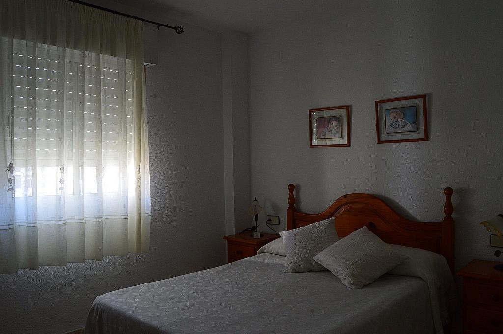Dormitorio - Piso en alquiler en calle Rezon, Portil,El - 322041949