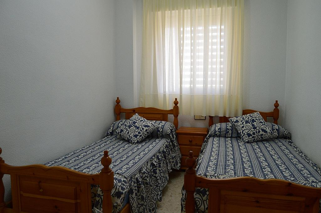 Dormitorio - Piso en alquiler en calle Rezon, Portil,El - 322041952