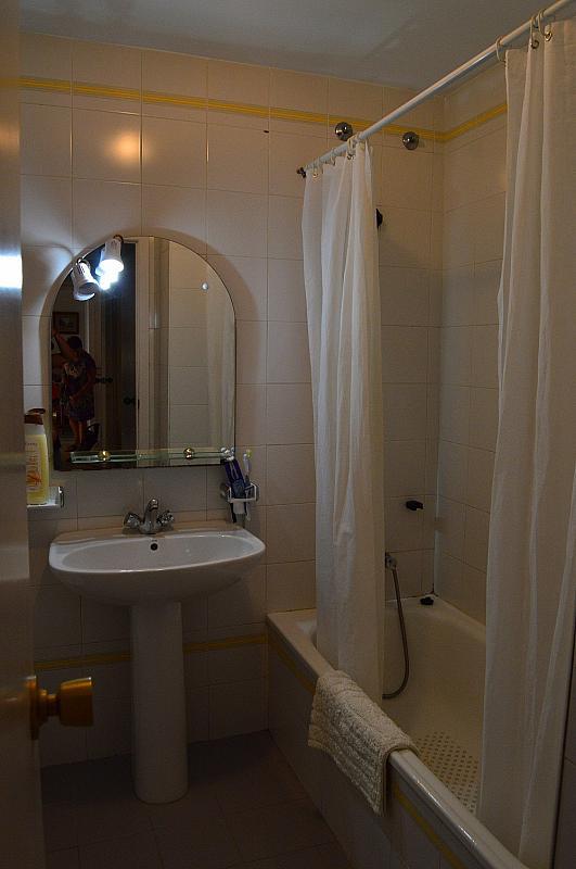 Baño - Piso en alquiler en calle Rezon, Portil,El - 322042014