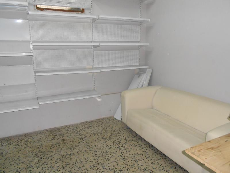 Detalles - Local comercial en alquiler en calle Salado, Usera en Madrid - 116183683